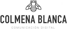 Logo Colmena Blanca